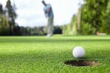 Bild för Saxnäs Golfklubb