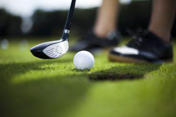 Bild för Cloud Golf Club